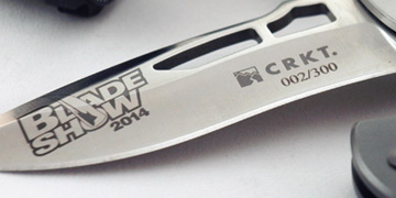 Materials Laser Marking Services Inc Mulino Or